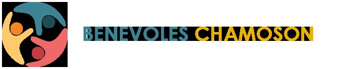 Bénévoles Chamoson Logo